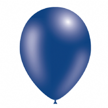 "Royal Blue 5 inch Balloons - Decotex 5"" Balloons 100pcs"